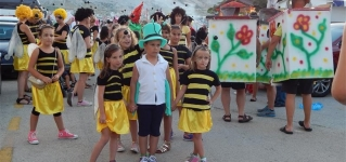 Litnji 55. karneval 2014